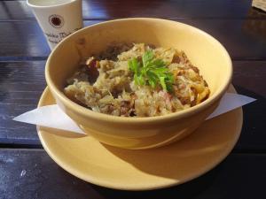 Kultowe potrawy kuchni lokalnej