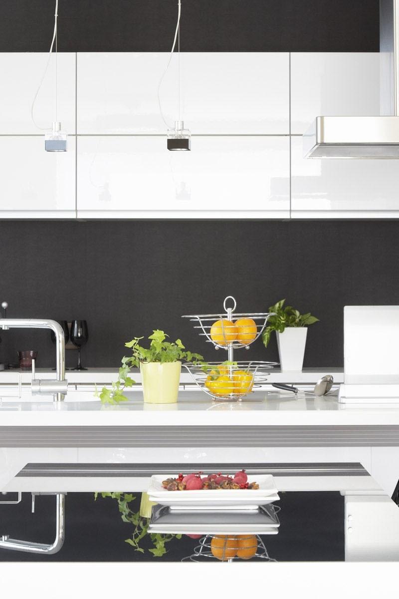Efektywne oraz gustowne wnętrze mieszkalne dzięki meblom na indywidualne zlecenie