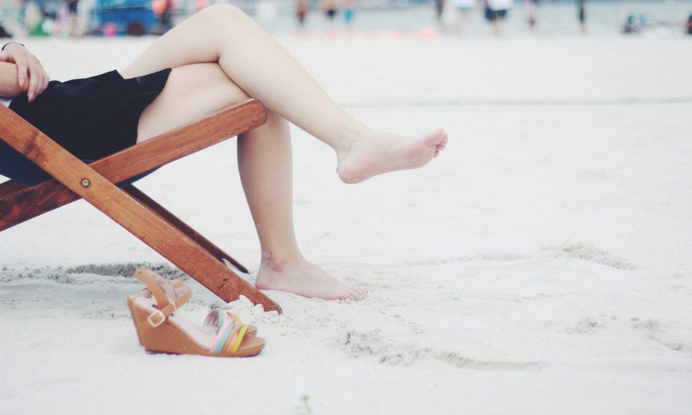 Typy depilacji- jak skutecznie usuwać bezużyteczne owłosienie